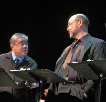 alberto issac (gregory) dom magwili (james)